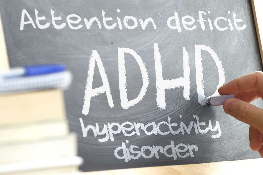ADHD diagnosis
