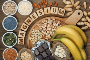 Magnesium ADHD