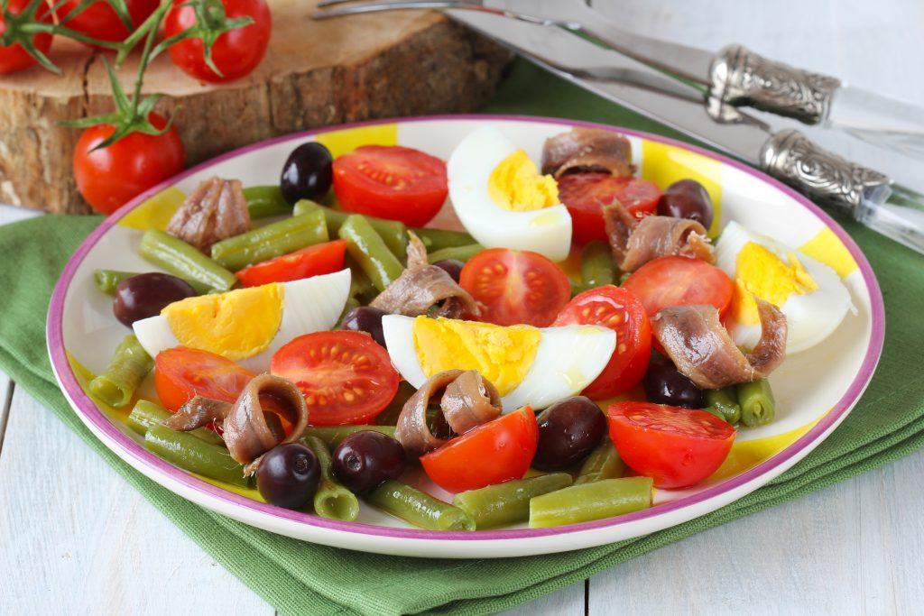Mediteranian diet & the brain