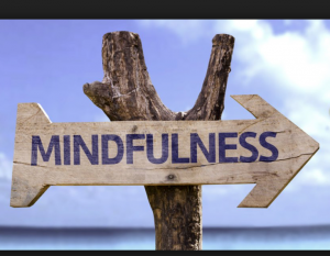 Mindfulness attention disorder ADHD