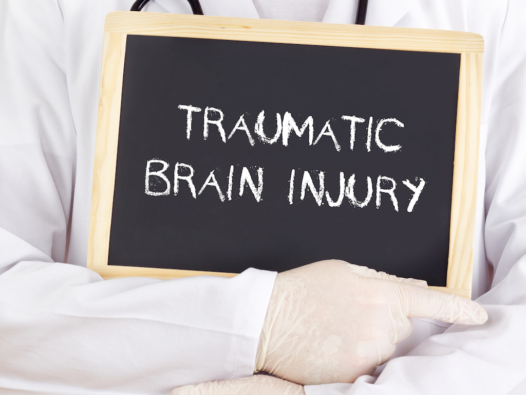 Traumatic brain injury assessment