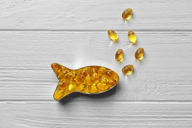 fish oil and cognition