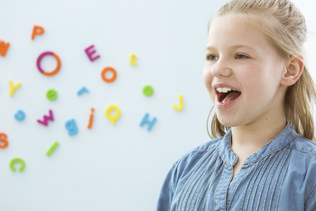 Speech therapy Sydney