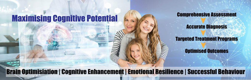 BrainX Cognitive Development